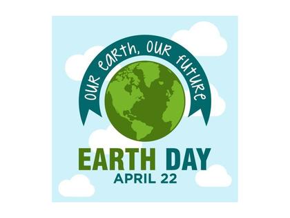 Jordens dag 22. april