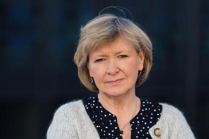 Leder i Akademikerne stat, Kari Tønnessen Nordli