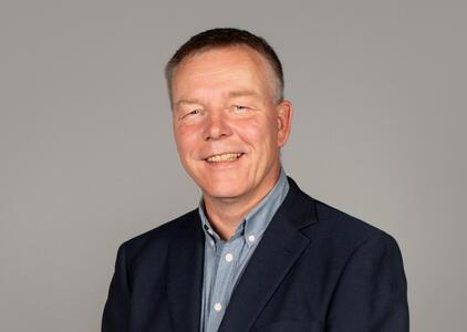 Bjørnar W. Jakobsen