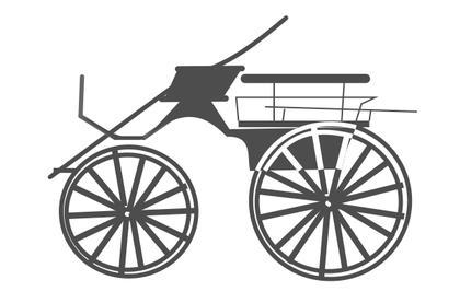 Norsk veterinærhistorisk selskaps logo