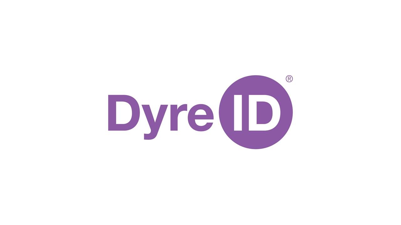 Logo Dyre-id