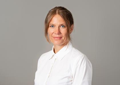 Eli Helene Støkken Hendrickson