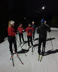 Oslo og Akershus Veterinærforening arrangerer skikurs
