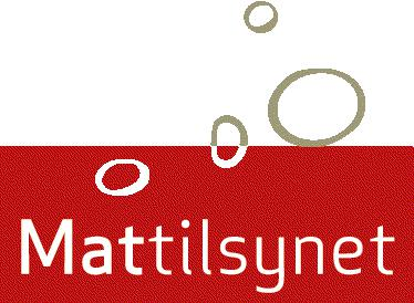 Mattilsynets logo