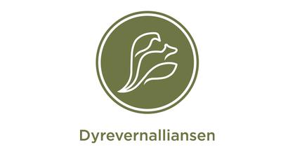 Logo Dyrevernalliansen